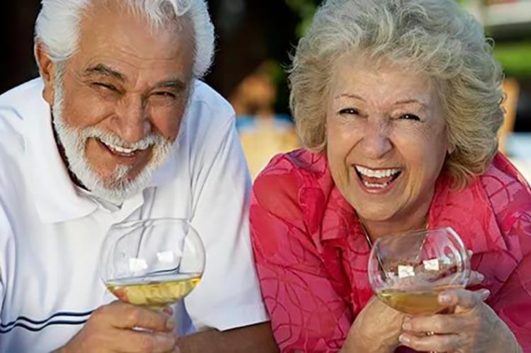 Алкоголизм лекции для пожилых