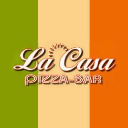 La Casa pizza-bar