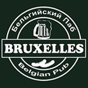 Bruxelles Belgian Pub & Coffee house