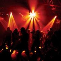 Ночной клуб West