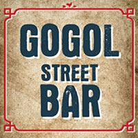 GOGOL street BAR