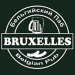 Bruxelles Belgian Pub & Coffee house