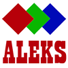 ALEKS строй market